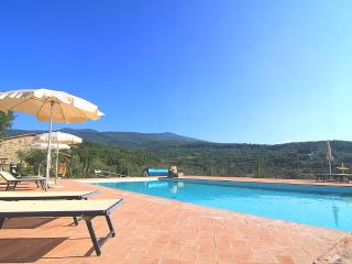 Castagnatello Country House - Ginestra unit - Seggiano vacation rentals