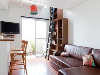 1 Bedroom Duplex Apartment in Itaim Bibi - Buenos Aires vacation rentals