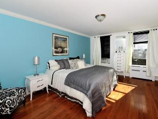 5 BED 3 BATH PRIVATE DUPLEX - #8461 - New York City vacation rentals