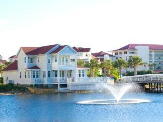 Knot-a- Care- Beach Cottage,private pool - Florida Panhandle vacation rentals