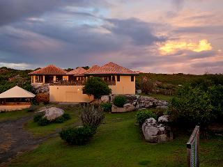 Mon Repos at The Baths Hill, Virgin Gorda - Ocean View, Pool, Short Walking Distance To Top Of The Baths - Virgin Gorda vacation rentals