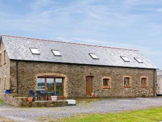 PANT Y DWR NEWYDD, spacious barn conversion, under-floor heating, country views, quality finish in Llanedi, Ref 15083 - Swansea vacation rentals