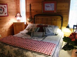 Blue Lake Spring Cutie Right across from the Rec Center! - Arnold vacation rentals
