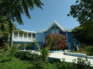 Blue Villa - Your Place By Grace Bay in 2015 - Turtle Cove vacation rentals