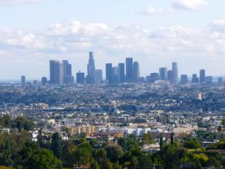 JAW-DROPPING VIEWS - Private Hollywood Hills Home - Los Angeles vacation rentals