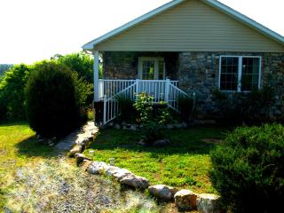 Our Private Paradise Serene, yet close to all! - Smith Mountain Lake vacation rentals