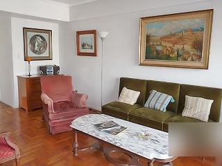 Recoleta's heart 3bdrooms /for 6 guests, 2 baths - Buenos Aires vacation rentals