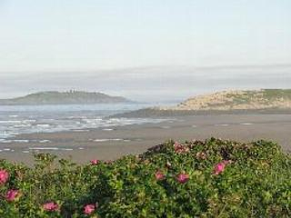 Beautiful views of the Open Ocean and Harbor - Phippsburg vacation rentals