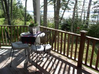 Acorn Cottage       Cozy 2 bedroom cottage - DownEast and Acadia Maine vacation rentals