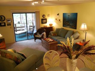 Lovely Condo Close To Beach - Low rates, Free WIFI - Amelia Island vacation rentals
