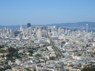 Best Views in all of San Francisco - San Francisco vacation rentals