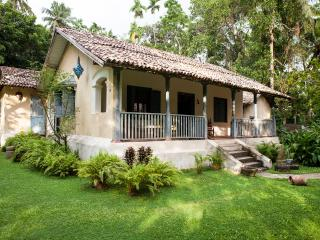 Charming Courtyard House - Galle vacation rentals