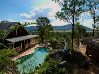 Cants Cottage - Hunter Valley - New South Wales vacation rentals