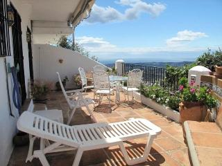 Apartment in Balcón de Mijas, Mijas Pueblo. - Mijas vacation rentals