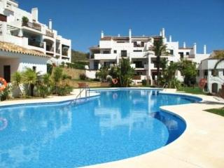 Modern Apartment in Finca San Antonio, Mijas. - Mijas vacation rentals