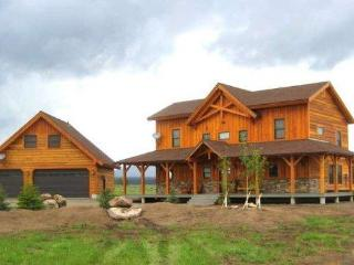 Papa Bear`s Cave   - Special for Memorial Day & Labor Day!! - Island Park vacation rentals