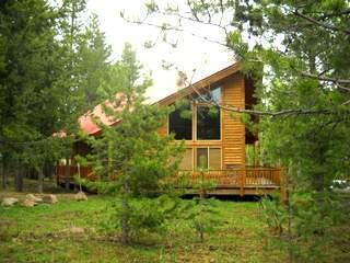 Aspen Inn, Open Log Cabin with Hot Tub! - Island Park vacation rentals