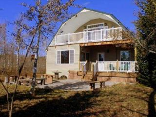 Old West Ranch Cabin - Eastern Idaho vacation rentals