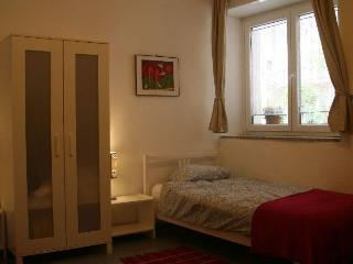Queen Studio Apartment - centre Kobarid - sleeps 2 - Kobarid vacation rentals