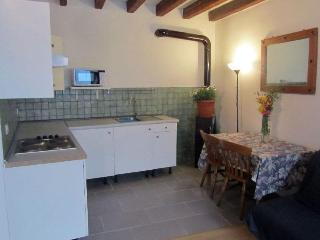 Studio Apartment - centre of Kobarid - sleeps 3 - Kobarid vacation rentals