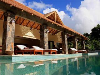 2 Bedroom Mountain Villa - Chamarel, Mauritius - Mauritius vacation rentals