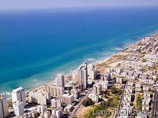 Netanya Luxury Vacation Apt - Jerusalem vacation rentals