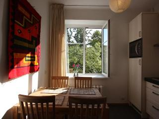 Antokolskio Apartment Vilnius,lux&cosy in Old Town - Lithuania vacation rentals