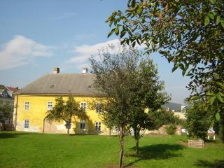 Hohe Schule 'Cosy' (2-3 Pers.) central in Austria - Loosdorf vacation rentals