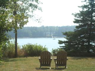 Dow Road Waterfront Cottage - Deer Isle vacation rentals