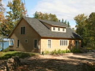 Waterhouse Cottage - DownEast and Acadia Maine vacation rentals