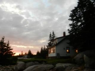 Rockmere - DownEast and Acadia Maine vacation rentals
