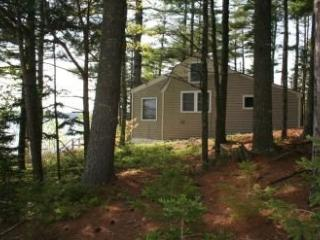 Overlook Cottage - Surry vacation rentals