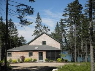 Coves End Cottage - Deer Isle vacation rentals