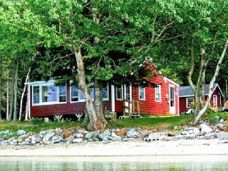 Close Call - DownEast and Acadia Maine vacation rentals