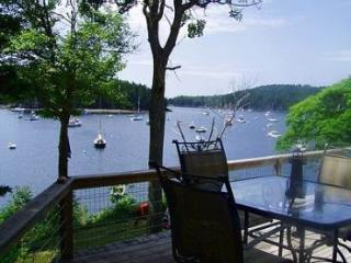 Barnacle on Bucks Harbor - Stonington vacation rentals