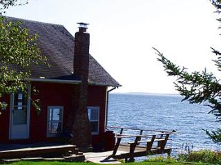 House at the Point - DownEast and Acadia Maine vacation rentals