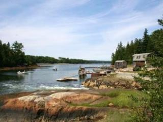 Goose Falls Cottage - Stonington vacation rentals