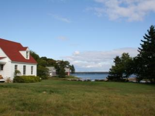 Dorsey Cottage - Deer Isle vacation rentals