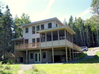 White Birch Cottage - Stonington vacation rentals