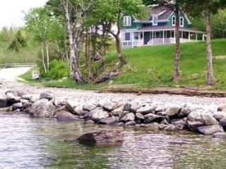 Eaton House - Stonington vacation rentals