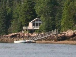 Levy Cottage - Image 1 - Stonington - rentals