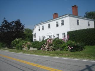 Cobblestone Farm - Stonington vacation rentals