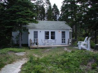 Stephens/Sayre Cottage - Stonington vacation rentals