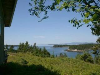 Weiss Upper Cottage - Little Deer Isle vacation rentals