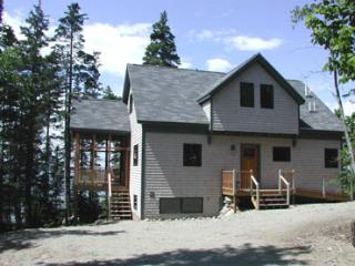 Woodberry  Cottage - Deer Isle vacation rentals
