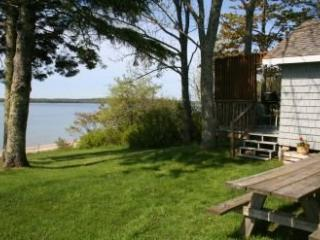 Eggemoggin Cottage - Stonington vacation rentals