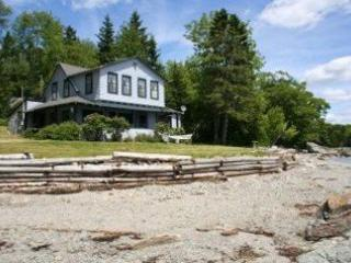 Contention Cove - Image 1 - Surry - rentals