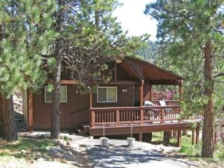 Boulder Bay Getaway - 2 Bedroom Vacation Rental in Big Bear Lake - Big Bear and Inland Empire vacation rentals