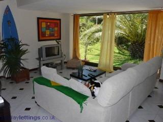 Low Cost holiday Villa in Tarifa - Costa de la Luz vacation rentals