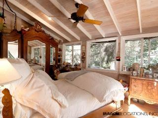 ROMANTIC RETREAT / B&B - Southern Calif. - Topanga vacation rentals